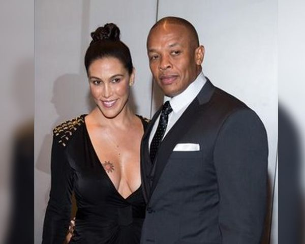 Dr Dre Wife: Who Were The Women Before Nicole Young? - http://www.morningledger.com/dr-dre-wife-who-were-the-women-before-nicole-young/13118894/