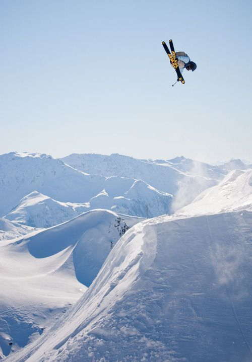 139 Best Images About Hardcore Skiing On Pinterest