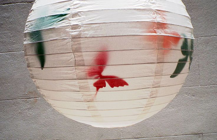 4 formas de decorar globos chinos   Me compre un buda