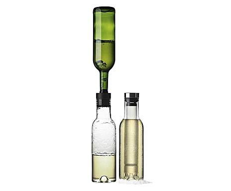 Karaf voor witte wijn Cool, 1 l | Westwing Home & Living
