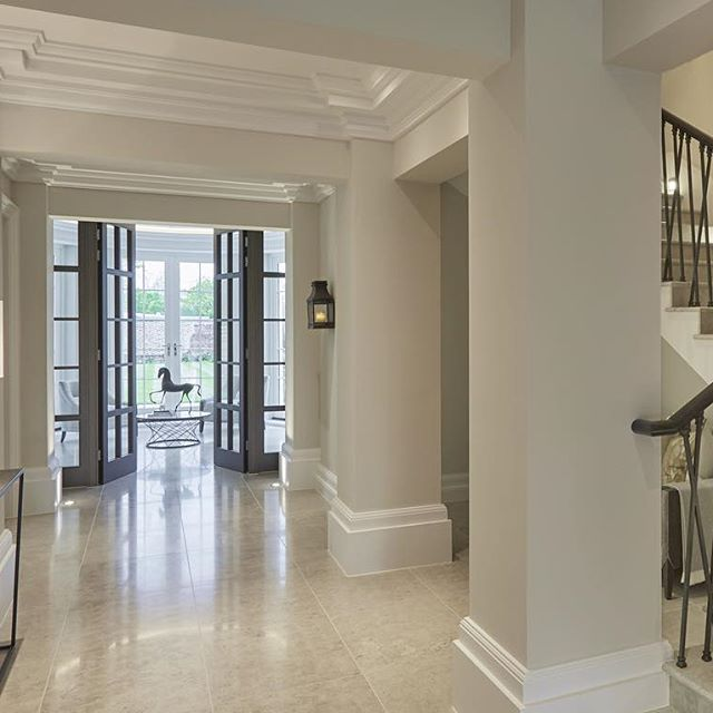 354 best Foyer Entrances images on Pinterest | Door entry, Stairs and  Entryway