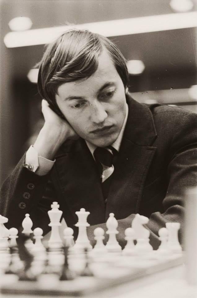 Anatoly Karpov - 1977
