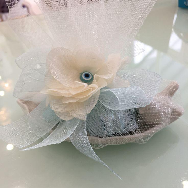 Bebek çikolatası , kuşlu tabakta