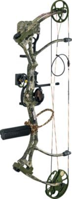 Bear Home Wrecker - New & Used Bows For Sale, Reviews, Specs, & More