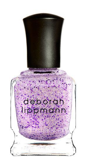 """""""Do The Mermaid"""" by Deborah Lipman leaves your nails party ready for Marquee Dayclub. Scoop it up @SKINS62 Cosmetics."""