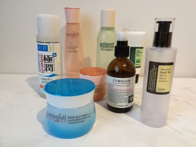 yongenskincare: My Current Morning Routine