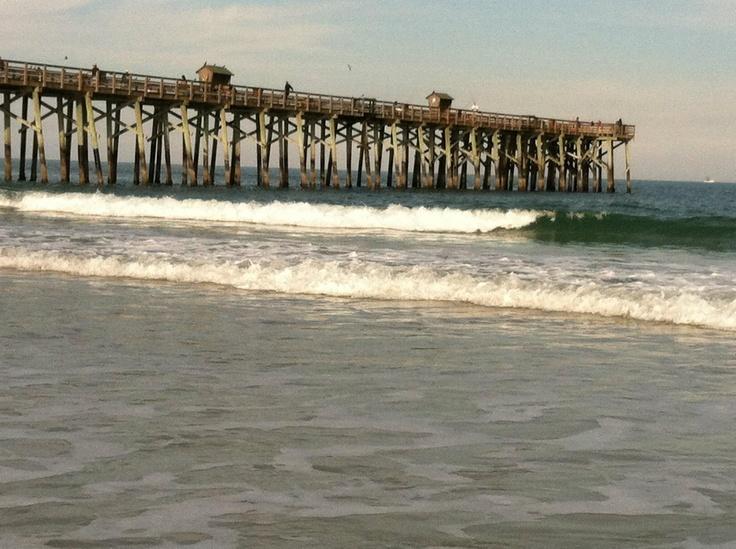Flagler Beach Pier, FL