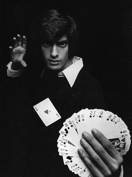 David Copperfield Magician Television Special 1977