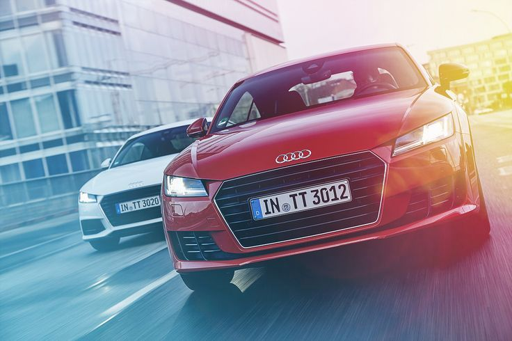 Awesome Audi 2017: #Audi #TT #AudiTT #red #new #design #2015 #nuova Car24 - World Bayers Check more at http://car24.top/2017/2017/06/08/audi-2017-audi-tt-auditt-red-new-design-2015-nuova-car24-world-bayers/