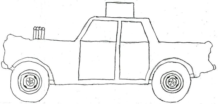 derby car coloring pages - photo#3