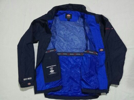 Dickies Outdoor Jacket