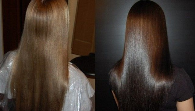 Как с помощью кофе окрасить волосы? 0