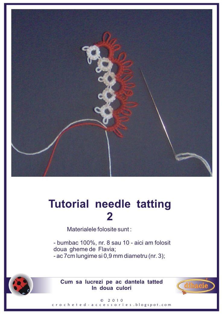 needle tatting tutorial2