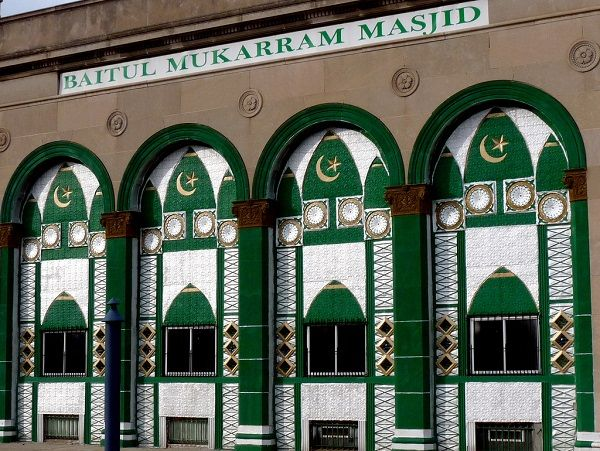 Get accurate Hamtramck Prayer Times United States on Muslims Prayer Times. A perfect platform for getting accurate Muslims Hamtramck Prayer Times.