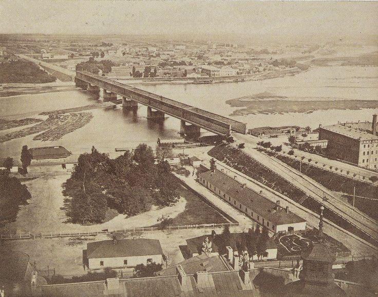 Warsaw, 1873