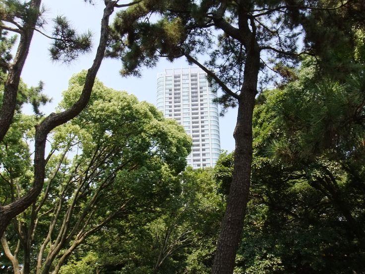 Tokyo Hama Garden