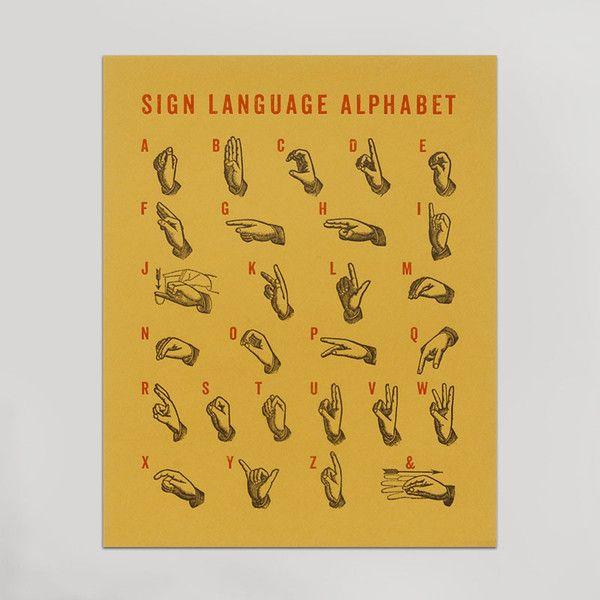 Sign Language For Bathroom: 90 Best For Meg Images On Pinterest