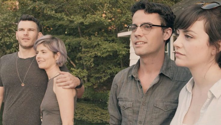 Four Friends Confront Turning Thirty in KATE CAN'T SWIM to East Coast Premiere at Brooklyn Film Festival