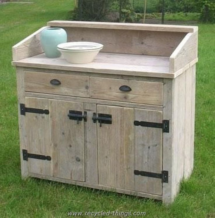 Best 25+ Pallet kitchen island ideas on Pinterest | Pallet island ...
