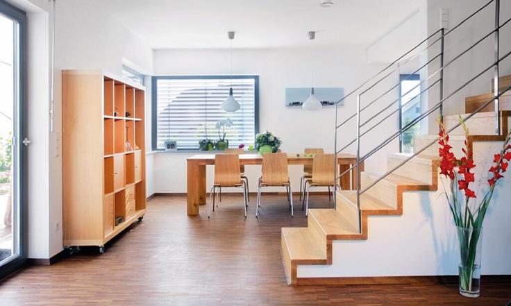 """Treppenstufen Holz Gebraucht ~ Über 1 000 Ideen zu """"Treppenstufen auf Pinterest  Treppe"""