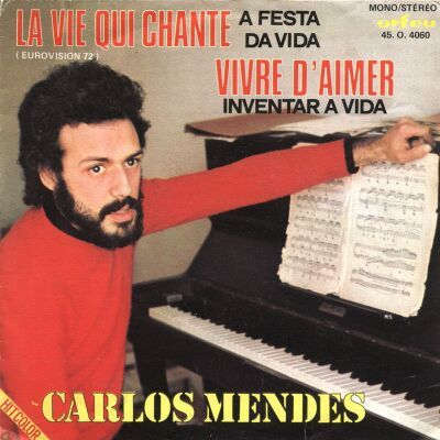Carlos Mendes - Portugal - Place 7 (french version)