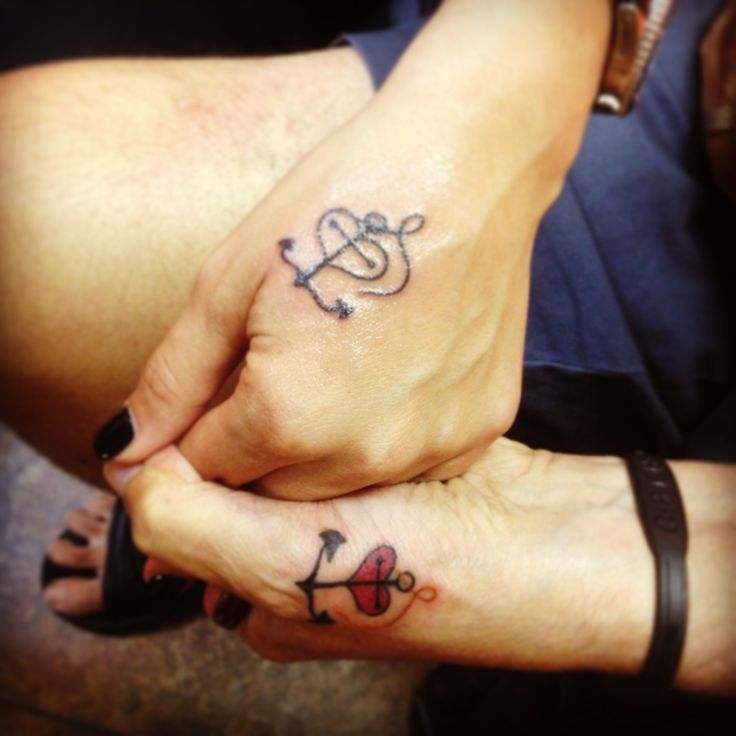 33 best father daughter tattoos images on pinterest for Above all tattoo