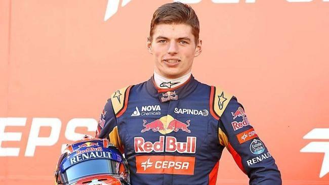 Bild erklärt was sich am Formel-1-Rennen in Melbourne neu ist