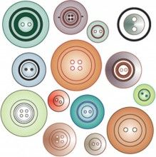 Buttons3 - D123