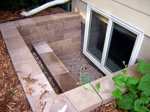 window wells egress window well egress windows egress window ideas
