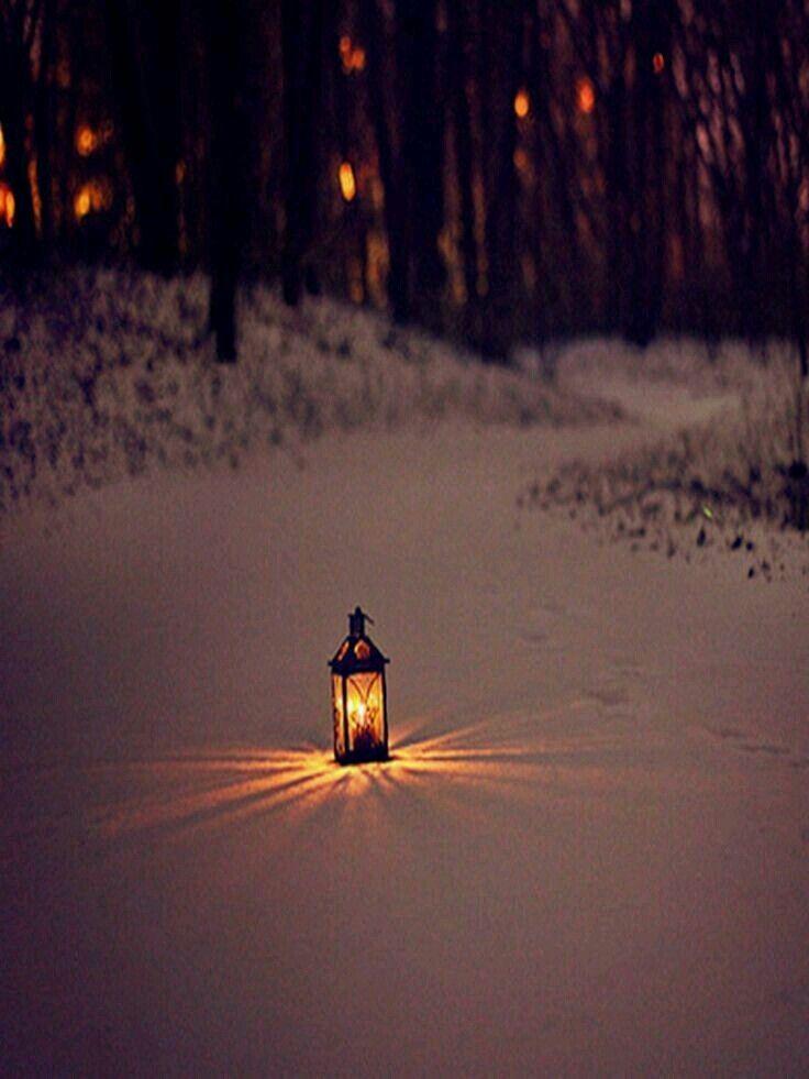 Licht, das die Seele strahlt und wärmt !!