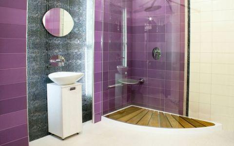 лиловая ванная - Поиск в Google