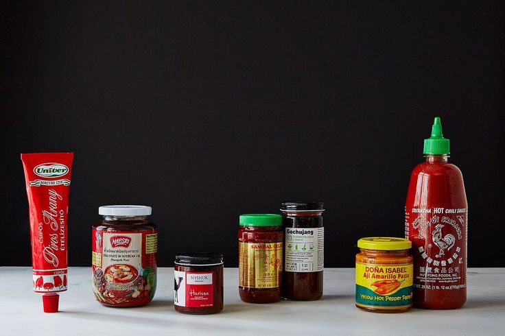 Sriracha is the only gateway to the wonderful world of chili pastes. Here's a primer on the others you should be paying attention to.