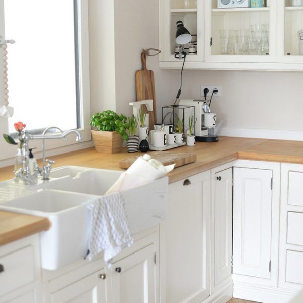 55 besten Kleine Küchen Bilder auf Pinterest   Wohnideen, Ikea hacks ...
