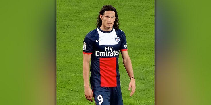 Edison Cavani to Chelsea transfer news update - http://www.sportsrageous.com/soccer/edison-cavani-chelsea-transfer-news-update/37080/