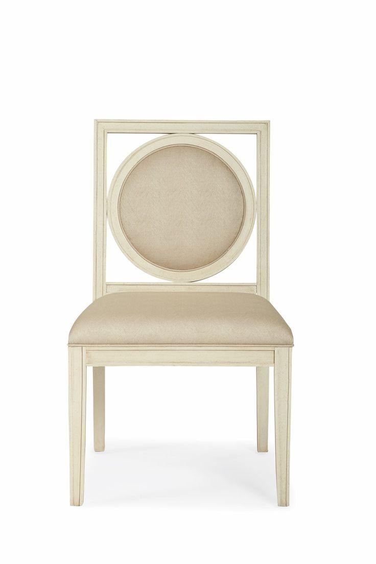 Bernhardt Furniture Salon Side Chair In Salon   Bernhardt Furniture   Brands