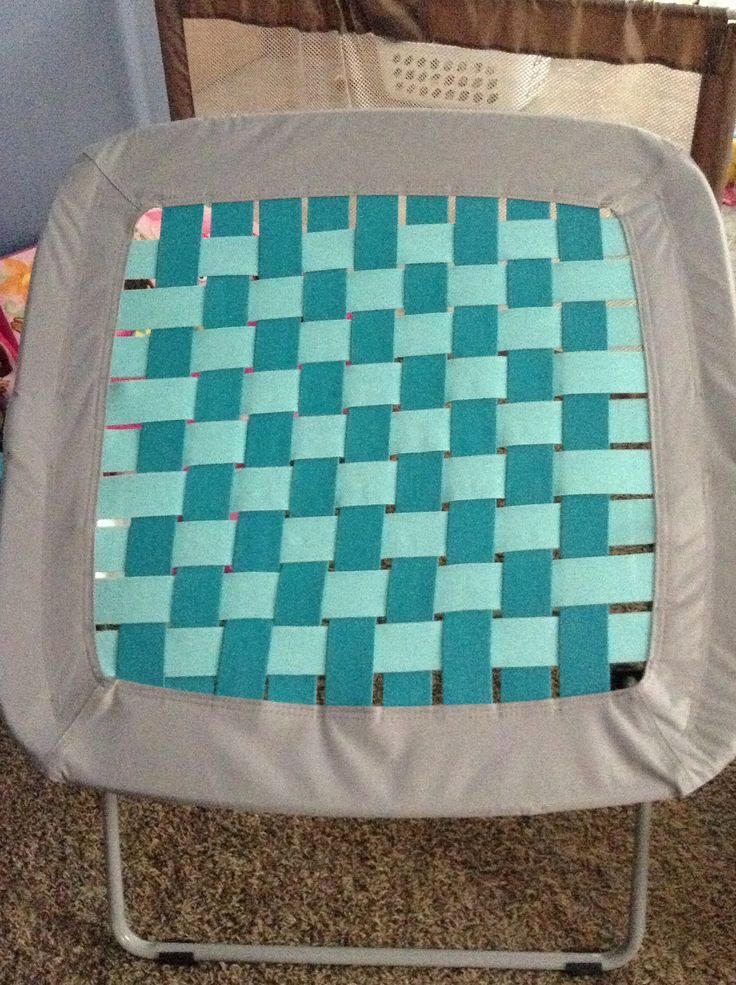 the 25 best trampoline chair ideas on pinterest dream. Black Bedroom Furniture Sets. Home Design Ideas