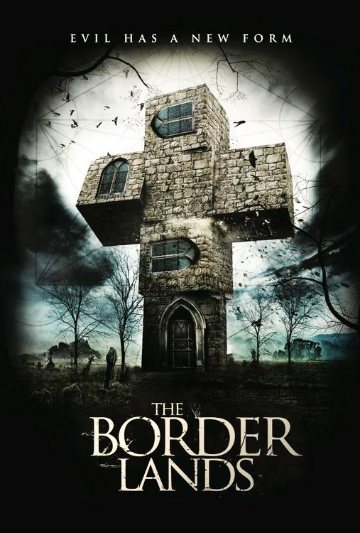 """Upcoming horror movie """"The Border Lands"""" expected 2014 (US)(DVD) More info: fb.me/HorrorMoviesList  For all the top rated horror movies of all time: BestHorrorMovieList.com #horrormovies"""