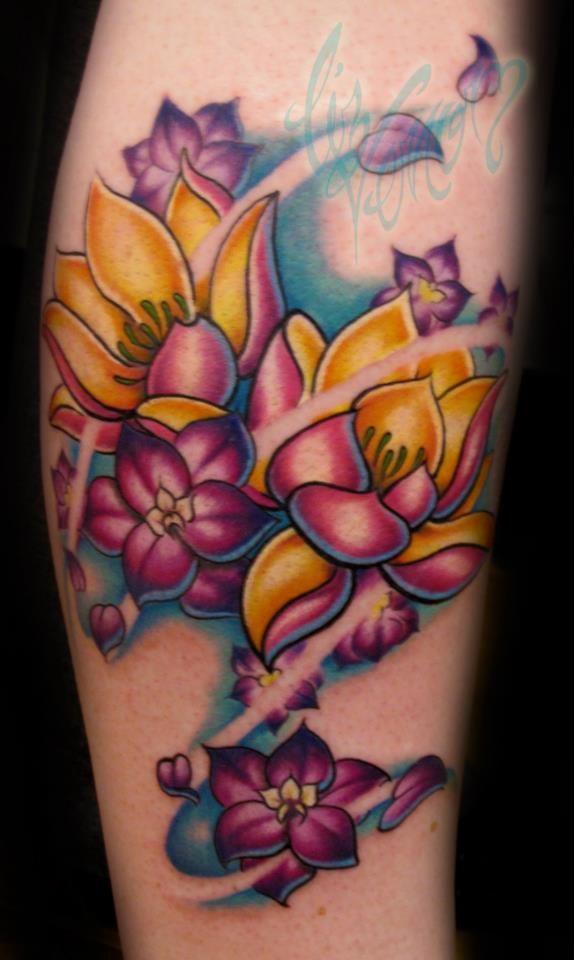 Les 68 meilleures images du tableau tattoos by mike cole for Tattoo school edmonton