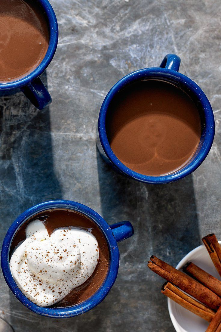 Rumplemayer's Hot Chocolate Recipe - NYT Cooking