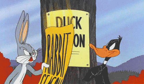 27 Looney Tunes GIFs In Honor Of Chuck Jones' 100th Birthday