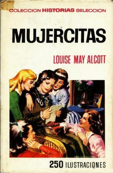 HISTORIAS SELECCION. SERIE MUJERCITAS (BRUGUERA, 1966) 1