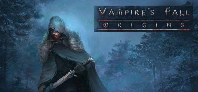 Vampires Fall Origins 1 3 22 Mod Apk Vampire Xbox One Medieval Fantasy