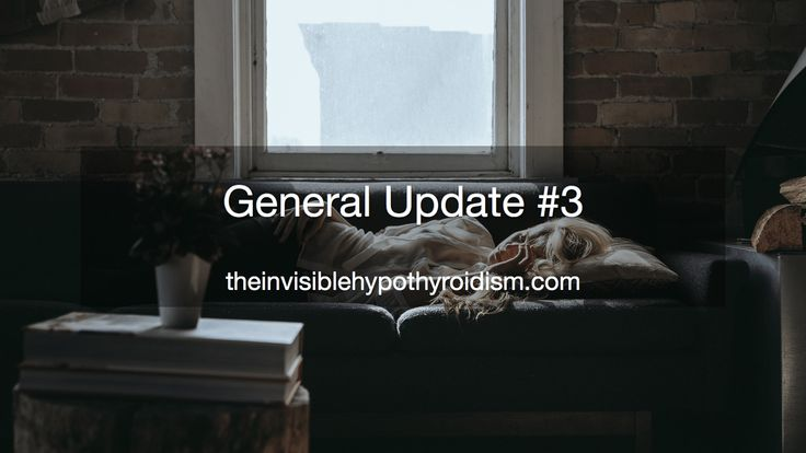 General update 3 adrenal support high cortisol