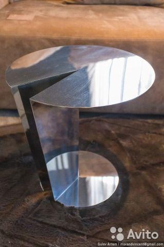 Столик приставной Brueton (США) купить в Санкт-Петербурге на Avito — Объявления на сайте Avito