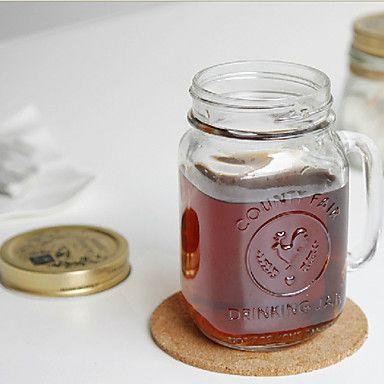 [XmasSale]2 stuks mexicaanse pik patroon dagelijkse drinkware, 475ml glaswerk - EUR € 17.18