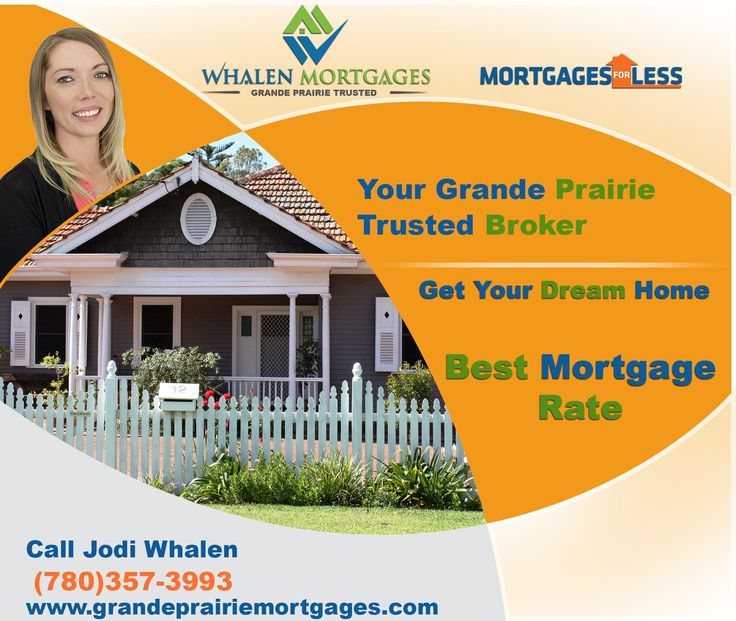 Call today to discuss your mortgage options!! We are your Grande Prairie Mortgage experts.  Your trusted Grande Prairie Mortgage Broker.  Receive the best mortgage rate in the Grande Prairie Area