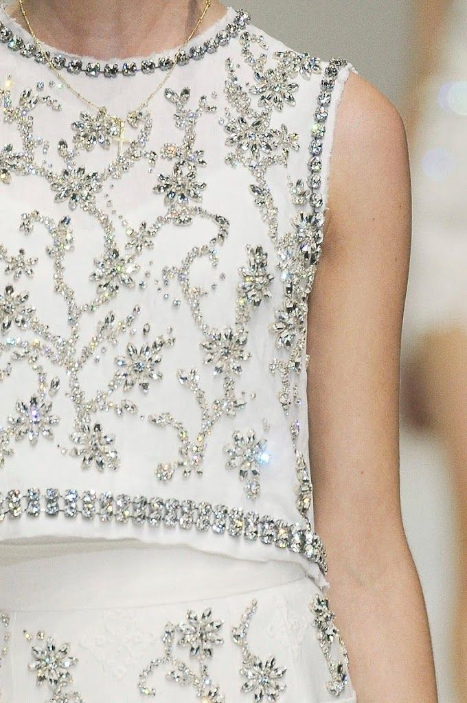 Chanel #fashion #details