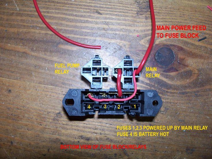 Vortec 4.8/5.3/6.0 Wiring Harness Info Ls engine, Ls