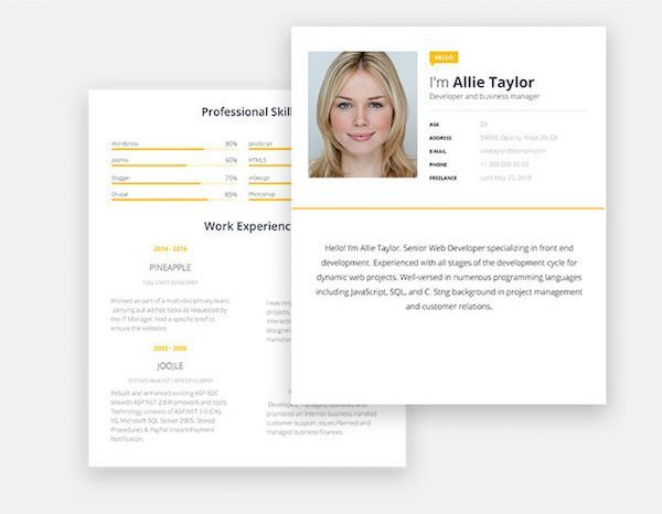 Free Resume Template Word Resume Template Word Modern Resume Template Fr In 2020 Modern Resume Template Free Best Free Resume Templates Free Resume Template Word