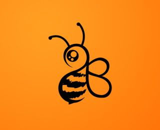 Creative and Inspiring Collection of Bee Logo Designs! | Logo Design Discussion